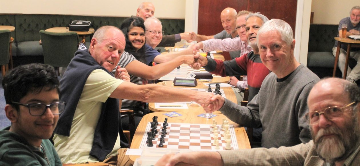 Chandlers Ford Chess Club