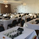 Dorset Chess Congress 2016, Bournemouth
